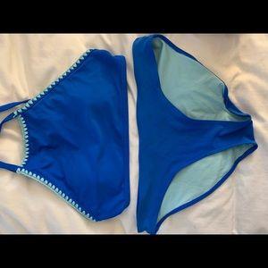 Aerie bathing suit